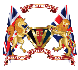 Armed Forces & Veterans Breakfast Clubs Image