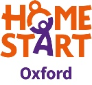 Home Start Oxford