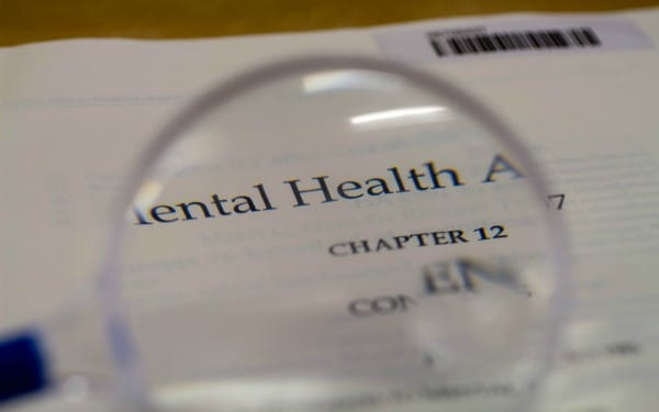 Mental Health Act Assessments Image