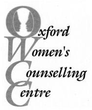 Oxford Women's Counselling Centre (OWCC)