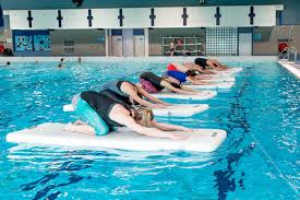 Oxford Swans Swimming Club for Disabled People Image