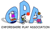 Oxfordshire Play Association (OPA)