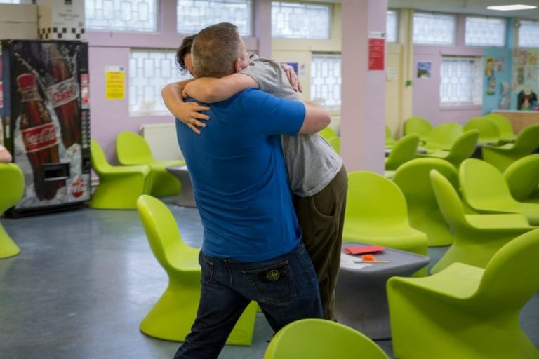 Prison Advice and Care Trust (Pact) Image