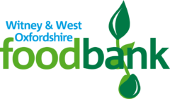 Oxfordshire West Foodbank (Witney)