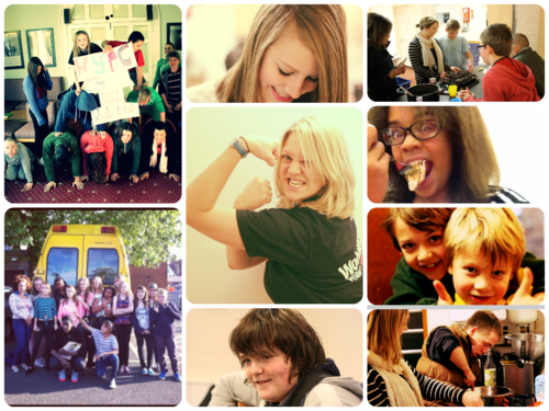 Wolvercote Young People's Club (WYPC) Image