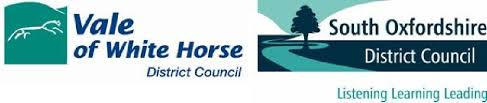 South Oxfordshire & Vale of White Horse District Councils