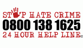 Stop Hate Line