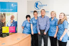 Bluebird Care Image
