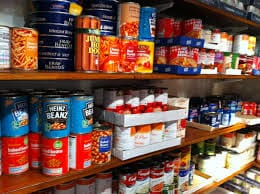 Bicester Foodbank Image