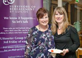 SOBS (Survivors of Bereavement by Suicide) Image