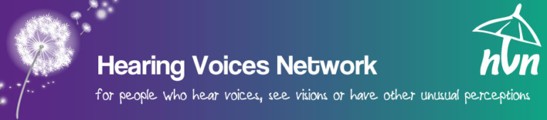 Hearing Voices Network