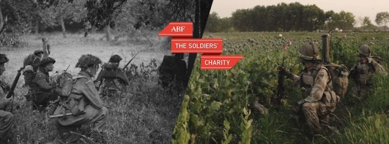 ABF – The Soldiers' Charity Image