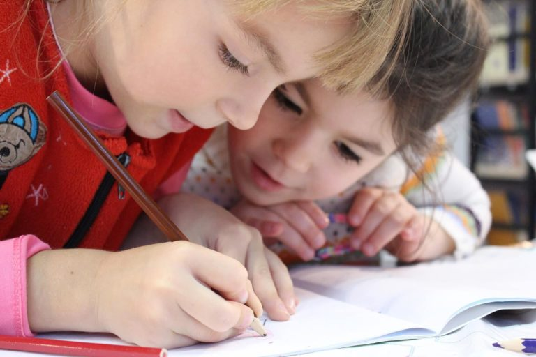 Educational Psychology in Oxfordshire Image