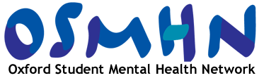 Oxford Student Mental Health Network