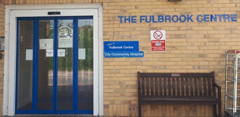 Fullbrook Centre – Cherwell and Sandford Wards Image
